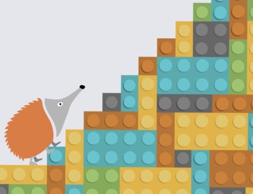 Construccionismo y STEAM I: de LEGO TC Logo a EchidnaBlack.