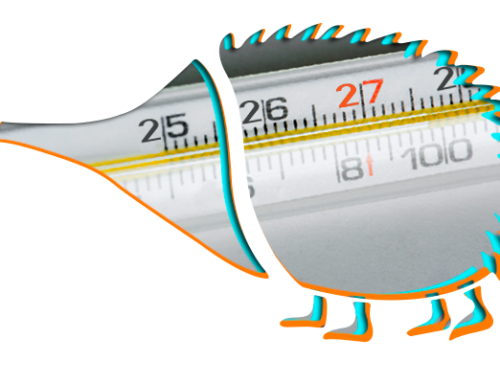 Medir temperatura con el sensor LM35 usando analogReference