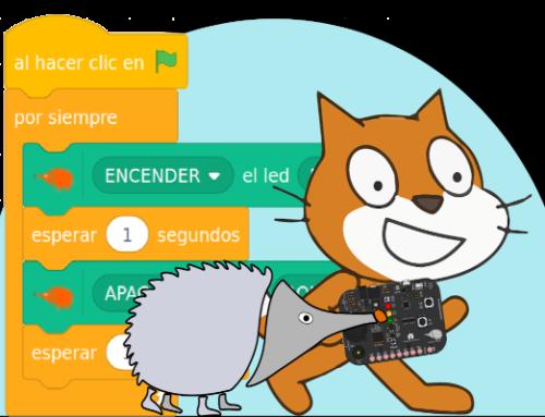 EchidnaScratch: El erizo y el gato se hacen amigos