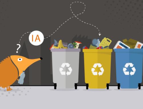Cubo de Reciclaje Inteligente: Reciclando con Machine Learning